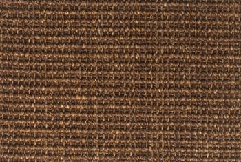 Moquette Sisal Nepal Cacao - chevalier